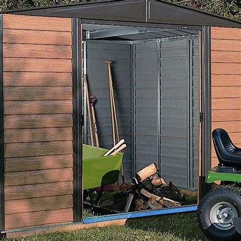 10 X 6 Metal Shed by 10 X 6 Woodvale Metal Sheds 3130mm X 1810mm Shedsfirst