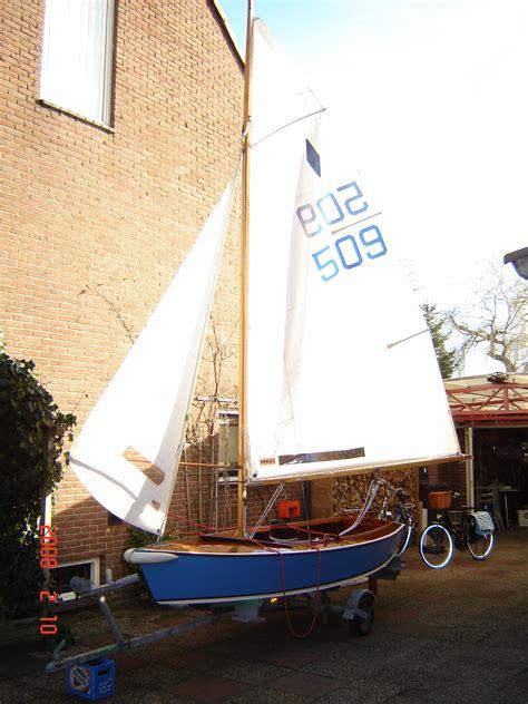 flits zeilboot wedstrijd flits 509 zeilboten boten verkoop plaats