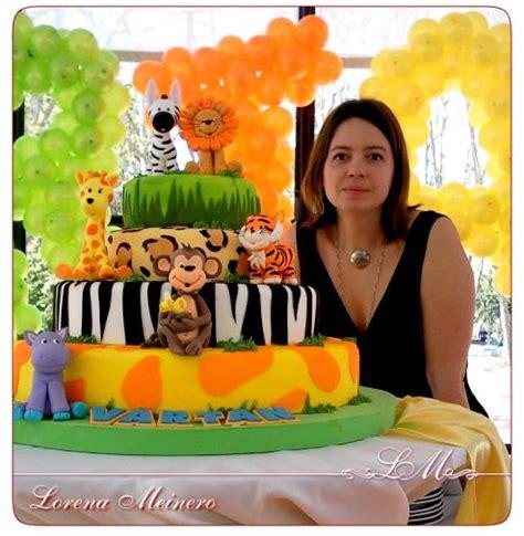 tortas en decoracion en safari las 25 mejores ideas sobre torta de madagascar en