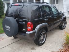 2003 Jeep Liberty Freedom Edition Specs 2003 Jeep Liberty Exterior Pictures Cargurus