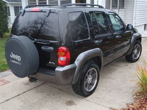 Jeep Liberty Freedom Edition 2003 2003 Jeep Liberty Exterior Pictures Cargurus