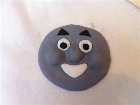 pics for gt thomas the tank engine face template