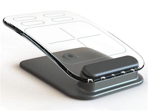mouse for glass glass multi touch keyboard and mouse gadgetsin