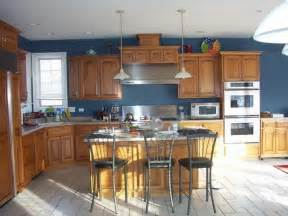 Kitchen Paint Colors With Light Cabinets Best Kitchen Colors With Light Wood Cabinets 8862 Baytownkitchen