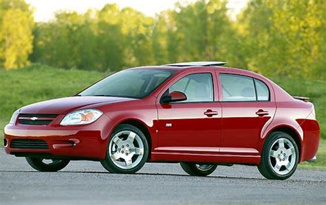 how to sell used cars 2007 chevrolet cobalt ss regenerative braking 2007 chevrolet cobalt image 3