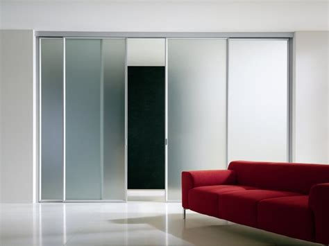 Interior Sliding Glass Doors Residential Glass Westport Glass Products