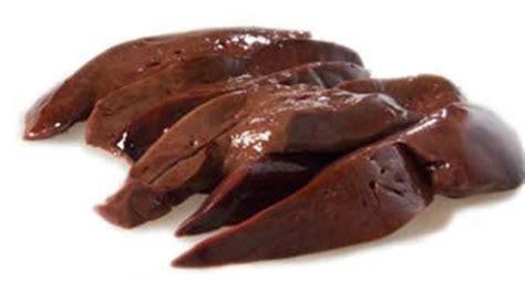 fegato alimento fegato come alimento