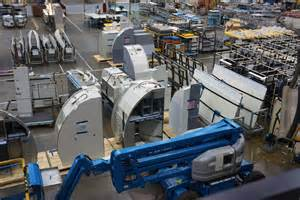 Inside boeing s 737 renton factory as they take it to the max