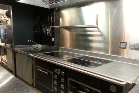 les etapes  respecter pour equiper sa cuisine
