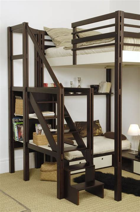 bunk beds with a couch underneath fun and enjoyable kids bunk bed ideas decozilla