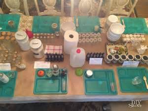 ideas for hosting an essential oils holiday open housediy
