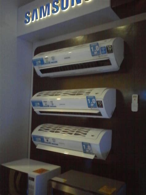 Ac Samsung Wifi samsung appliances at home media event everything cebu