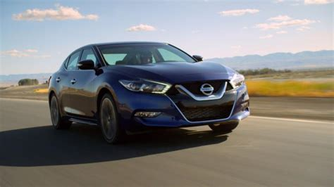 nissan maxima malaysia korea to become asian country to launch nissan