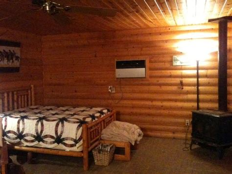 Skiatook Cabin Rentals by Secluded Cabin On Skiatook Lake 1 Br Vacation