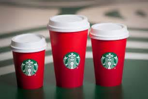 understated starbucks holiday cups have some customers seeing red theconfirmationfiles