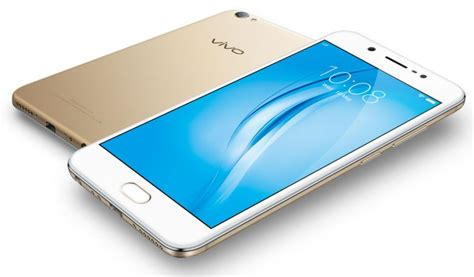 Hp Vivo V5 Plus Marshmallow 5 5 Inch Octacore Ram 4 Gb Rom 64 vivo v5s in india launched with 5 5 inch display 4 gb ram