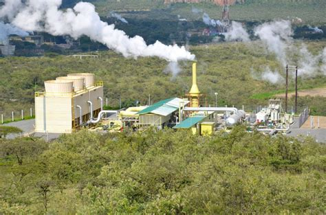 geothermal wellhead price review to help kenya power to purchase power from current projects think geoenergy