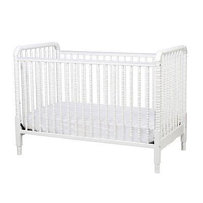 Folks Crib by Lighting Betsey Mosby