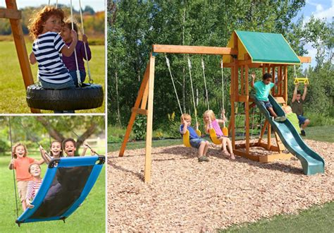 swing set coupons huge savings on swing sets accessories as low as 9 89