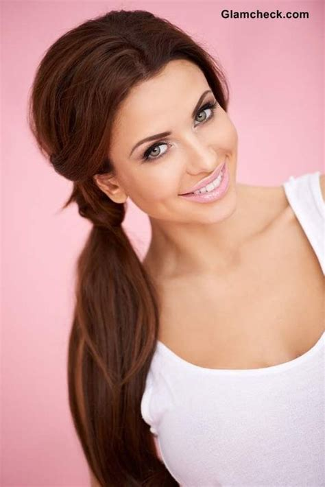 Hairstyles For Everyday College | everyday college hairstyle for girls hairstyle tutorials