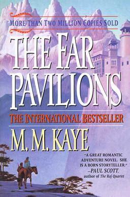 far pavillon the far pavilions