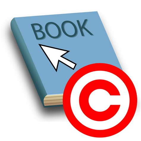 Book Search Free Books As As The Copyrights Expired by File Book Copyright Icon Svg Wikimedia Commons