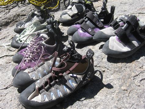 the best climbing shoes the best climbing shoes for outdoorgearlab