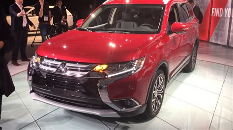 mitsubishi crossover models mitsubishi s crossover plan new model coming to geneva