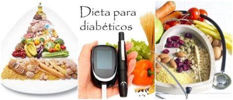 alimentos prohibidos dieta dieta diabetes objetivo alimentos recomendados