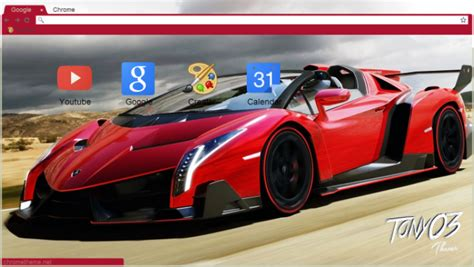 theme chrome lamborghini lamborghini veneno roadster chrome theme themebeta