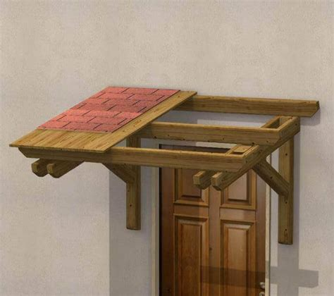 tettoie per finestre in legno pensilina in legno in kit tettoia in legno copertura per