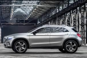Mercedes Gla Class 2015 Mercedes Gla Class 2015