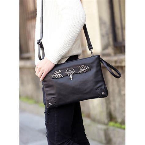 Clutch Tas Tangan Pria Impor Korean Style Ishiya Nyx 1 jual tas clutch pria keren