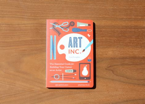 art inc the essential grain editrecently received
