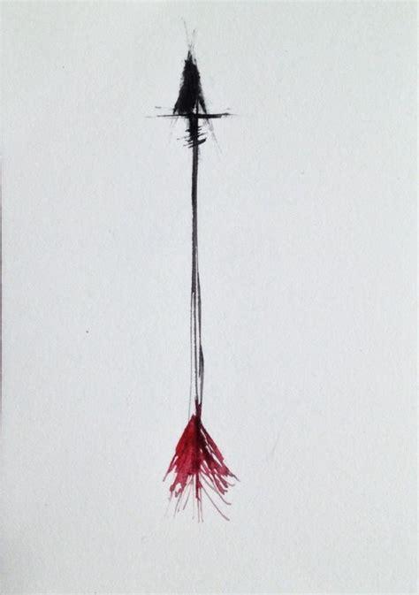 arrow drawing art pinterest