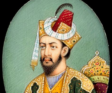 biography of mughal emperor muhammad shah humayun biography childhood life achievements timeline