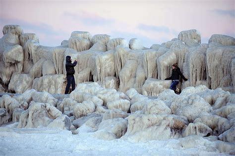 meteo web co dei fiori costanza terrazza sul mar nero ghiacciato repubblica