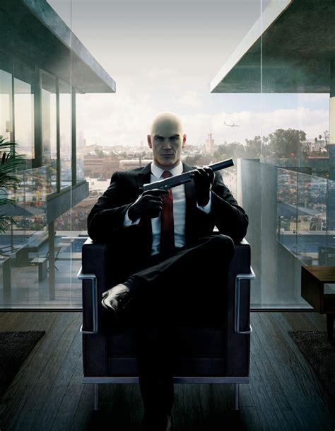 hitman  wallpapers images  pictures backgrounds