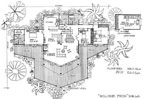 17 wonderful prow house plans home building plans 86979