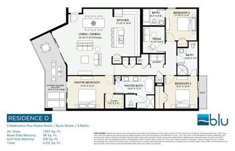 individual floor plans of luxury condo units blu condos individual floor plans of luxury condo units blu condos