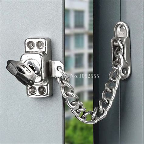 Chain Lock On Door by Compare Prices On Safety Window Restrictor