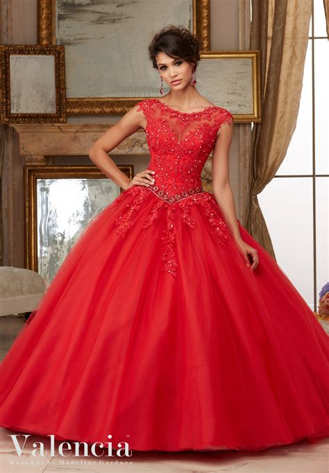 Quinceanera Dresses valencia collection quincea 241 era dresses morilee