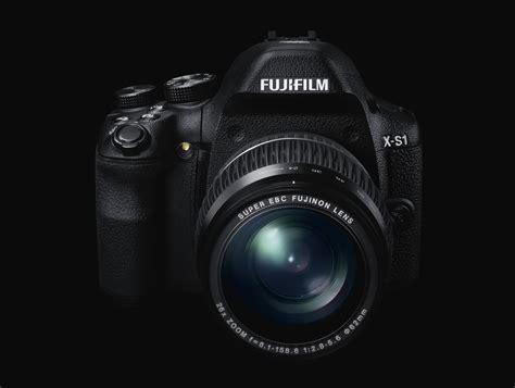 Fujifilm X S1 fujifilm releases x s1 premium exr 26x superzoom digital