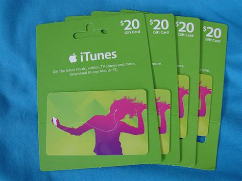 How To Use A Gift Card On Itunes - how to redeem an itunes gift card