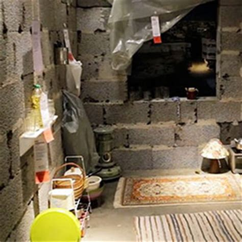 ikea syrian refugees old cement factory turned into home may look great from