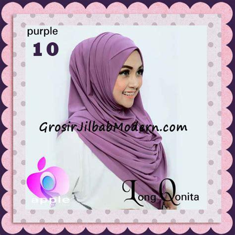 Jilbab Instan Qonita pin jilbab semi instant kerudung cantik genuardis portal