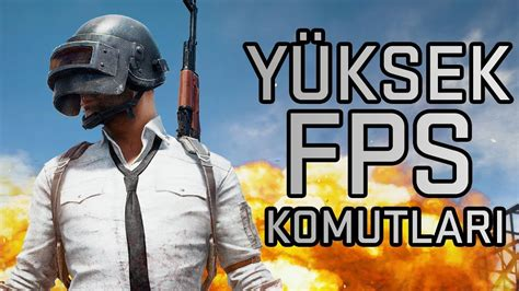 pubg launch options pubg y 252 ksek fps komutları ve ayarları high fps launch