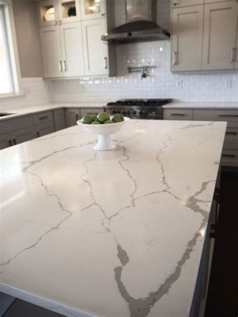 kitchen countertops quartz 38 best calacatta quartz kitchen images on pinterest