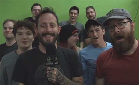 Table Top Day Rooster Teeth S Achievement Hunter Gets Its Own Channel