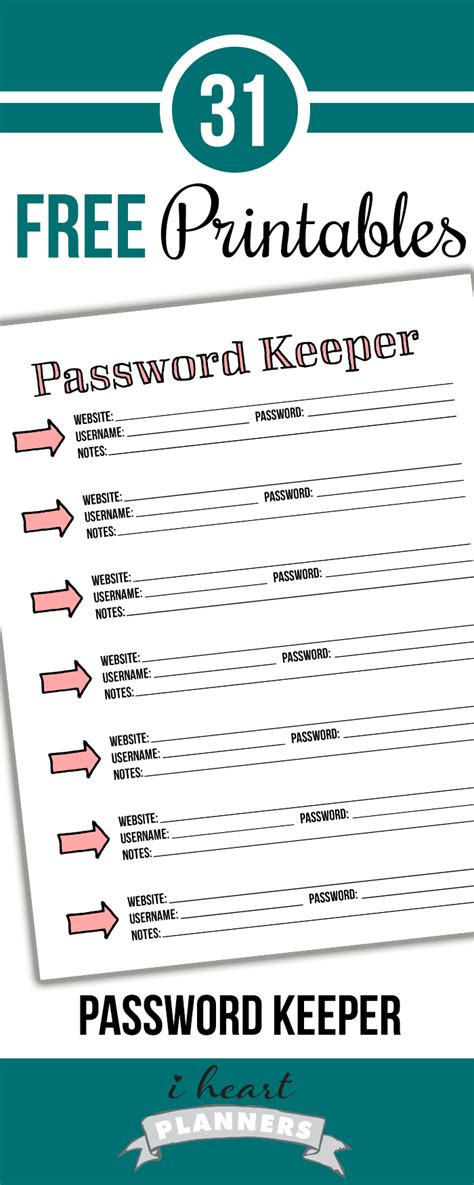 password tracker id password keeper address logbook passkey record journal notebook organizer password login id logbook journal organizer series volume 4 books day 6 password keeper i planners